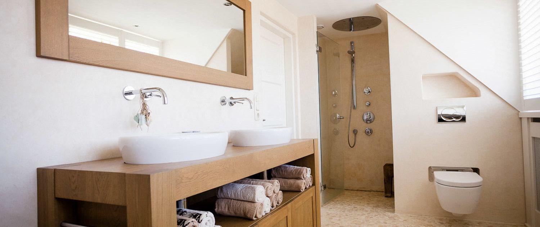 luxe badkamer hedel